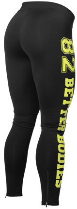 Better Bodies Varsity Tights