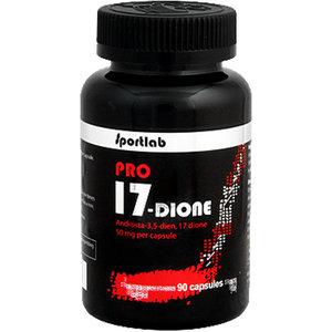 Sportlab Pro 17-Dione 40caps