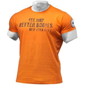 Better Bodies Graphic Logo Tee