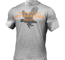 Better Bodies Front Printed Tee