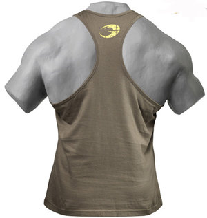 Gasp Gym T-Back