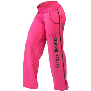 Better Bodies Baggy Soft Pant