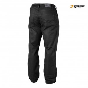 Gasp Broad Street Denim Black