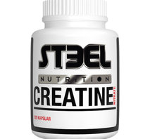 STEEL CREATINE NITRATE 120 kap
