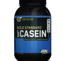 Optimum Nutrition 100% Casein 908g