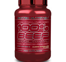 Scitec 100% Beef Concentrate 1kg