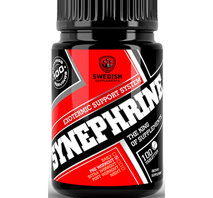 Swedish Supplement  Synephrine 100Tab