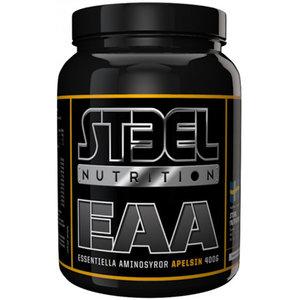 Steel Nutrition EAA 400g