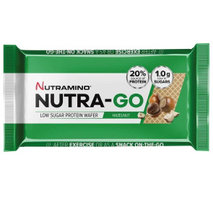 Nutramino Nutra-Go Protein Wafer 39g