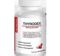 Key Nutrition Thyrodex 90kap
