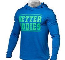 Better Bodies Mens Soft Hoodie
