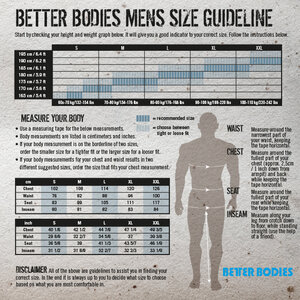 Better Bodies Tight Function Tee