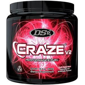 Driven Sports Craze V2, 40 servings