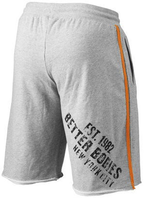 Better Bodies Raw Sweat Shorts