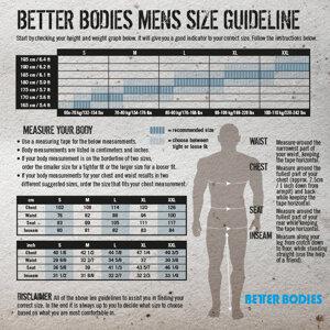 Better Bodies Thermal Flex L/S