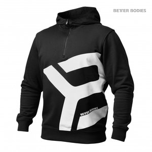 Better Bodies Brooklyn Zip Hood