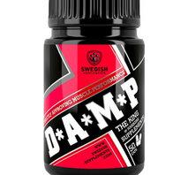 Swedish Supplement D*A*M*P V2 50cap