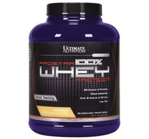 Ultimate Nutrition Prostar Whey 2,3kg